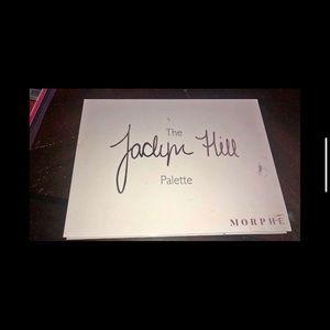 Jacklyn Hill Palette